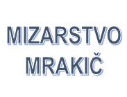 MIZARSTVO MRAKIČ