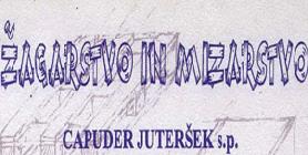 CAPUDER JUTERŠEK ANA s.p.