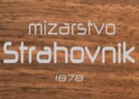 MIZARSTVO STRAHOVNIK