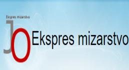EKSPRES MIZARSTVO