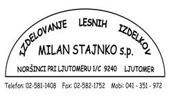 MILAN STAJNKO S.P.