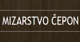 MIZARSTVO ČEPON