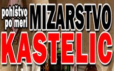 Mizarstvo Kastelic