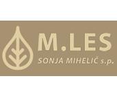 M.LES Mizarstvo